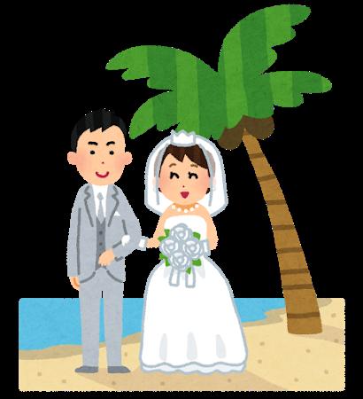結果的に結婚することに(続き1)